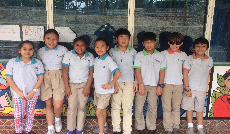 Students CIS